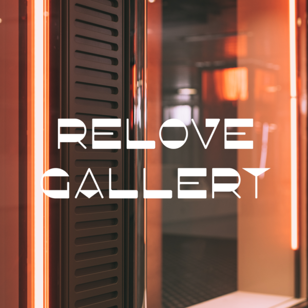 RELOVE gallery