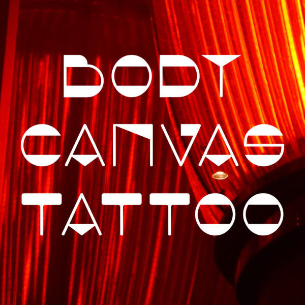 Body Canvas Tattoo