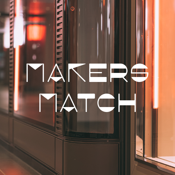 Makers Match